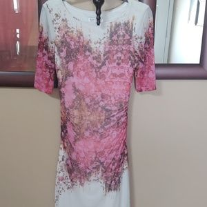 Kay Unger New York dress
